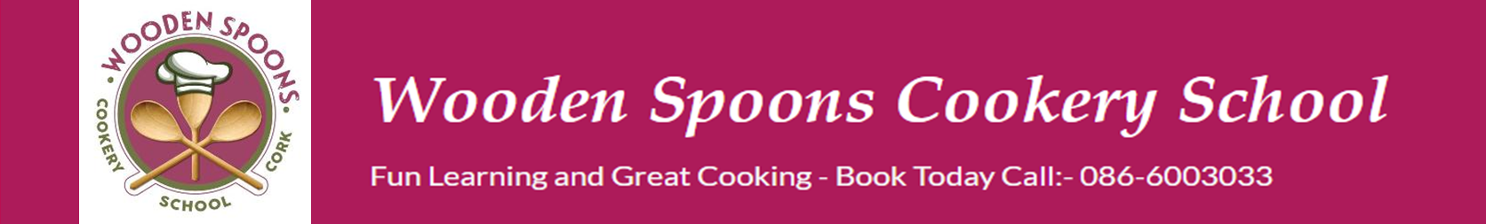 Wooden Spoons Cookery School Cork